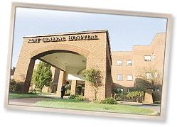 Kent General Hospital